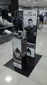 Grapevine media in store advertising CoachTygervalley (5)